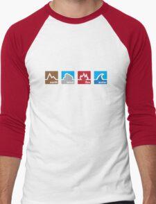 Earth Wind Fire Water T-Shirt
