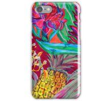 Jasminum iPhone Case/Skin
