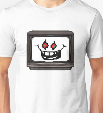 Flowey tv Unisex T-Shirt