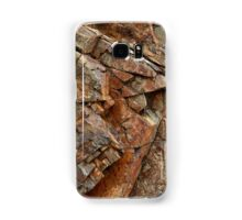 Stone Layers Samsung Galaxy Case/Skin