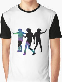 Matt Healy Dancing  Graphic T-Shirt