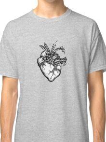 Braided Heart Classic T-Shirt