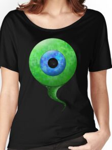 Septiceye Sam Women's Relaxed Fit T-Shirt