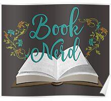 Book Nerd Poster