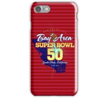 Super Bowl 50 II iPhone Case/Skin