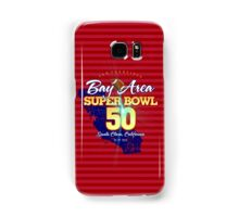 Super Bowl 50 II Samsung Galaxy Case/Skin