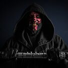 Sith at the Ready by Randy Turnbow