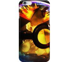Thyplosion | Pokeball Insider iPhone Case/Skin