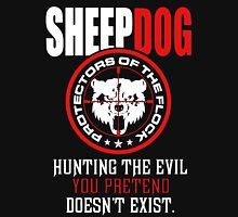 Sheepdog Protectors Of The Flock Unisex T-Shirt