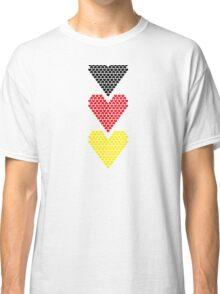 Love love love heart heart heart Classic T-Shirt