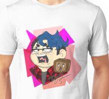 I Like My Men Like Markiplier Unisex T-Shirt
