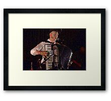 2015 in review - part 1 Framed Print