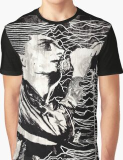 Joy Division Graphic T-Shirt