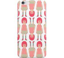 Tina <3 iPhone Case/Skin