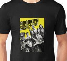 Brooklyn Nine-Nine Unisex T-Shirt