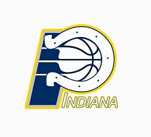 Indiana Pacers colts mash up Unisex T-Shirt