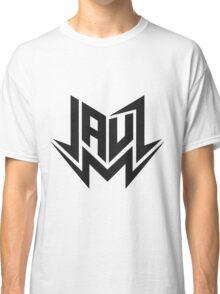 Jauz - Logo - Black Classic T-Shirt