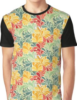 Floral Texas Graphic T-Shirt