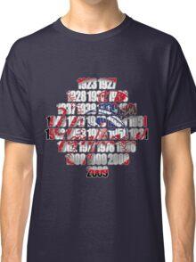 New york Yankees world series championships Classic T-Shirt