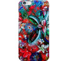 Floral Spring iPhone Case/Skin
