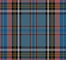 00881 Westwood MacAndreas Fashion Tartan by Detnecs2013