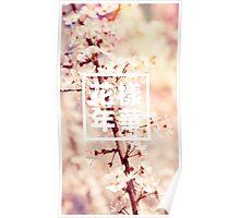 화양연화 ~ Cherry Blossoms  Poster