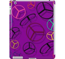 Color Helicopters iPad Case/Skin
