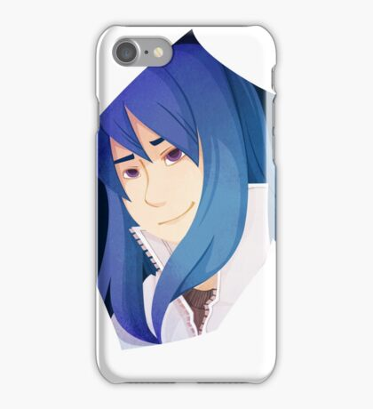 Mirror | Yuw iPhone Case/Skin