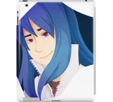 Mirror | Yuw iPad Case/Skin