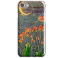 Late Bloomer iPhone Case/Skin