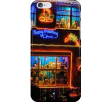 Chrissy Lights # 7 iPhone Case/Skin