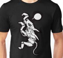 Cyborg Dogamagig Unisex T-Shirt