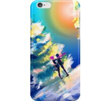 skater boys iPhone Case/Skin