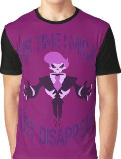 Lewis - Lyrics Graphic T-Shirt
