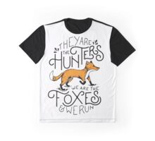 I know places Graphic T-Shirt
