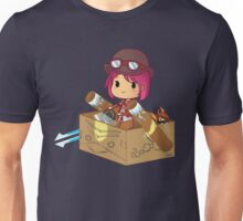 Joule from Vainglory Unisex T-Shirt