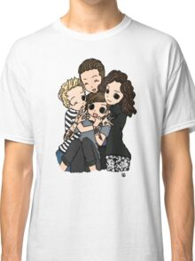 Everyone Loves Louis Classic T-Shirt