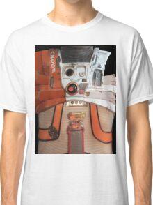 The Martian EVA suit Classic T-Shirt