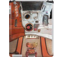 The Martian EVA suit iPad Case/Skin