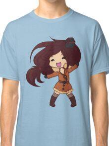Skye from Vainglory Classic T-Shirt