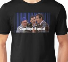 Odd Couple - Canned Squid Unisex T-Shirt