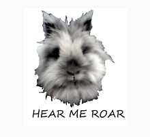 Lionhead - Hear Me Roar Unisex T-Shirt