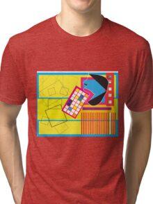Late Night Feast Tri-blend T-Shirt