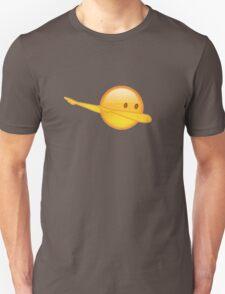 Dab Emoji Unisex T-Shirt