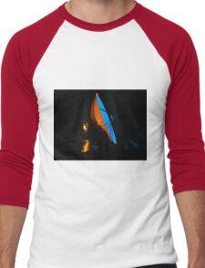 The Dish - Carnarvon WA Men's Baseball ¾ T-Shirt
