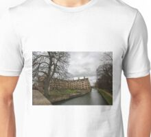 Cambridge, King's College 8 Unisex T-Shirt