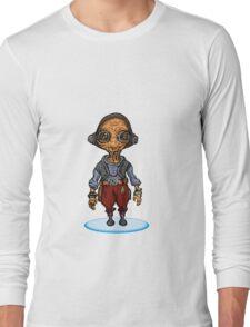 Maz Long Sleeve T-Shirt