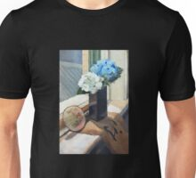 Still Life with Hydrangeas Unisex T-Shirt