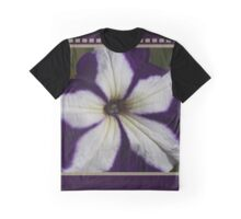 Hearts Of Petunia  Graphic T-Shirt