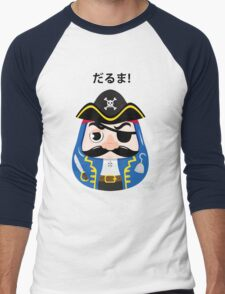 Pirates Daruma T-Shirt